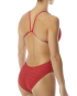 TYR Guard Women's Mantra Cutoutfit Swimsuit - Red