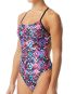 TYR Women's Meso Cutoutfit Swimsuit