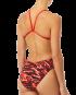 Women's Miramar Cutoutfit Swimsuit - Red