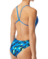TYR Women's Draco Cutoutfit Swimsuit