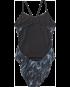 TYR Girls' Draco Cutoutfit Swimsuit