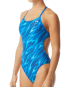 TYR Women's Reaper Cutoutfit Swimsuit