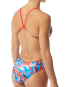 TYR Women's Synthesis Cutoutfit Swimsuit