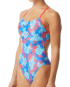 TYR Women's Tortuga Cutoutfit Swimsuit