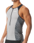 TYR Men's Sublitech ST 5.0 Custom Tri Tank - Assorted