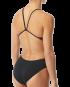 TYR Women's Big Logo Cutoutfit Swimsuit