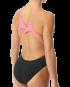 TYR Women's Solid Tetrafit Swimsuit