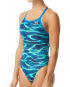 TYR Women's Lambent Diamondfit Swimsuit
