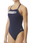 TYR Guard Women's Diamondfit Swimsuit  - Navy