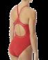 TYR Guard Women's Diamondfit Swimsuit  - Red