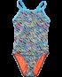 TYR Girls' Zazu Diamondfit Swimsuit