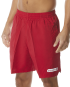 TYR Guard Men's Deck Short - Red