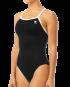TYR Women's Hexa Diamondfit Swimsuit - Blk/White
