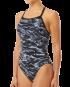 Women's Miramar Diamondfit Swimsuit - Titanium