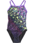 TYR Girls' Orion Diamondfit Swimsuit