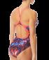 TYR Women's Penello Diamondfit Swimsuit - Red/White/Blue