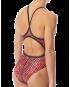 TYR Women's Swarm Diamondfit Swimsuit - Red