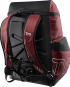 TYR Alliance 45L Backpack - Red Team Carbon Print