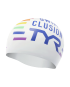 TYR Swim Clusion Silicone Adult Swim Cap