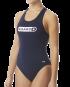 TYR Guard Women's Maxfit Swimsuit  - Navy