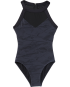 Canopy Eva One Piece - Black