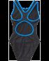 TYR Girls' Hexa Maxfit Swimsuit