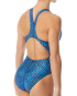 TYR Women's Swarm Maxfit Swimsuit  - Blue