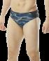 TYR Men's Lambent Blade Racer Swimsuit