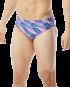 TYR Pink Men's Adrift Racer Swimsuit