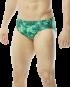 TYR Men's Glacial Racer Swimsuit
