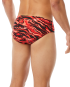 TYR Men's Miramar Racer - Red