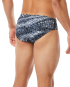 TYR MEN'S PLEXUS HERO RACER SWIMSUIT - Titanium