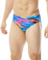 TYR Men's Synthesis Racer