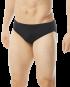 TYR Men's Big Logo Racer Swimsuit