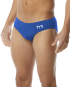 TYR Men's Breakaway Water Polo Racer  - Royal