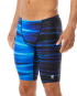 TYR MEN'S LUMEN JAMMER SWIMSUIT - Blue