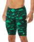 TYR MEN'S MANTOVA JAMMER SWIMSUIT - Green