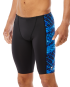 TYR MEN'S PLEXUS HERO JAMMER SWIMSUIT - Blue