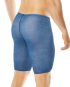 TYR Men's Sandblasted Jammer Swimsuit