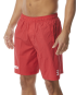 TYR Guard Men's Land to Water Short - Red