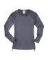 TYR Women's Belize Long Sleeve Rashguard - Solid