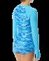 Sndrta Belze Ls Rsgd - Turquoise
