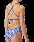 TYR Women's Adrift Crosscutfit Tieback Swimsuit