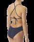 TYR Guard Women's Crosscutfit Tieback Swimsuit  - Navy