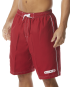 TYR Guard Men's Challenger Swim Short - Red