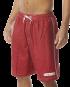 TYR Guard Men's Tahoe Challenger Swim Short - Red