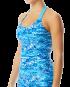 Sundrata Emma Tank - Turquoise