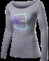 TYR Women's Pro Series Mesa LS Shirt