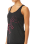 "TYR Women's ""TYR Grip"" Tunic Tank-BLACK"
