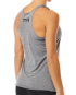 "TYR Women's ""TYR Grip"" Tunic Tank-GREY"